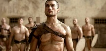 Revue de presse : Spartacus : Blood And Sand
